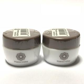 パーフェクトワン(PERFECT ONE)の新品☆パーフェクトワン モイスチャージェル 20g×2個セット 新日本製薬(オールインワン化粧品)