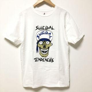 スイサダルテンデンシーズ(SUICIDAL TENDENCIES)のSUICIDAL TENDENCIES/Tシャツ/DOGTOWN(その他)