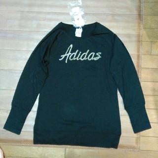 アディダス(adidas)のアディダス長袖Tシャツ(Tシャツ(長袖/七分))