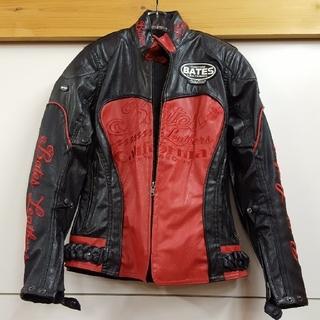 BATES ツーリングジャケット レディース(装備/装具)