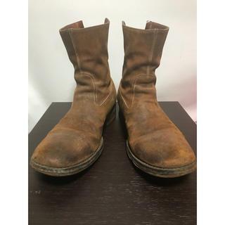 カルペディエム(C DIEM)のカルペディエム  バックジップ ブーツ(ブーツ)