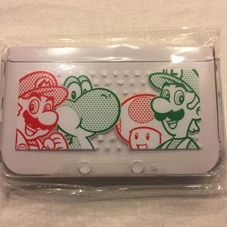 3DS LLカバー(その他)