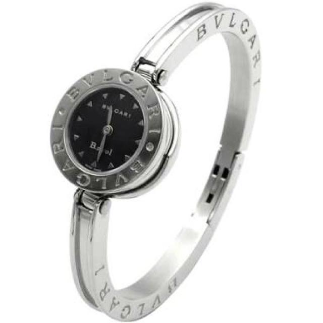 on sale f04e4 9f060 BVLGARIブルガリB-zero1ビーゼロワン腕時計   フリマアプリ ラクマ