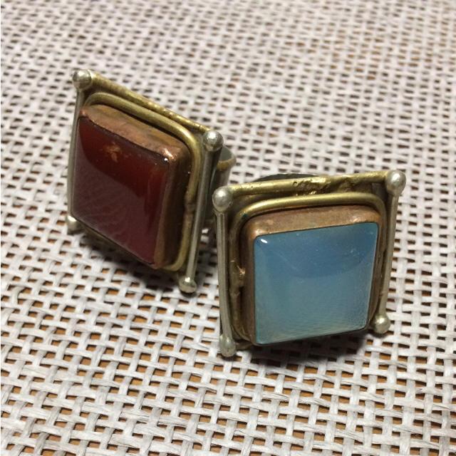 LE CIEL BLEU(ルシェルブルー)のppp様専用 レディースのアクセサリー(リング(指輪))の商品写真