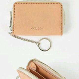 マウジー(moussy)のマウジー ノベルティ コインケース(コインケース)