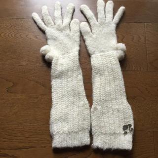 バービー(Barbie)のバービー barbie 手袋(手袋)