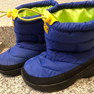 ジーティーホーキンス(G.T. HAWKINS)のスノーブーツ  19センチ(ブーツ)