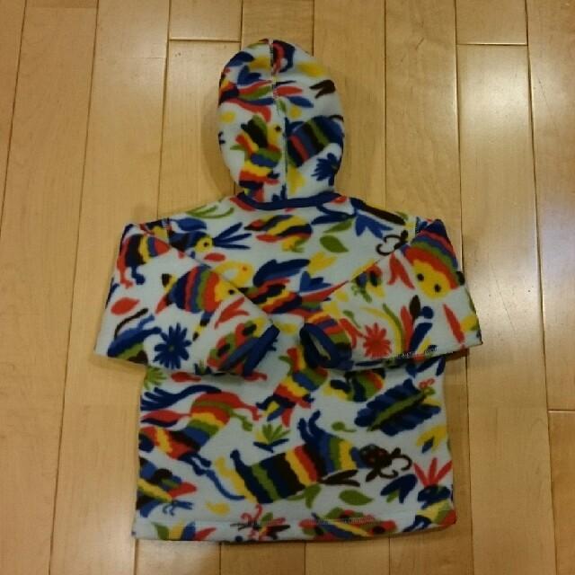 patagonia(パタゴニア)のパタゴニア フリース 24M  キッズ/ベビー/マタニティのベビー服(~85cm)(ジャケット/コート)の商品写真