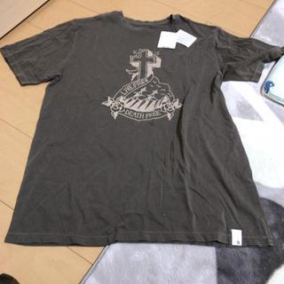 ロデオクラウンズワイドボウル(RODEO CROWNS WIDE BOWL)のロデオ メンズ Tシャツ 新品 激安 おすすめ タグつき(Tシャツ/カットソー(半袖/袖なし))