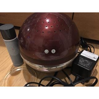 アンティックバティック(Antik batik)のマジックボール 本体(空気清浄器)