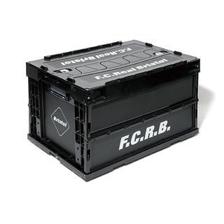 エフシーアールビー(F.C.R.B.)のFCRB コンテナ BRISTOL  container ブリストル 黒(その他)