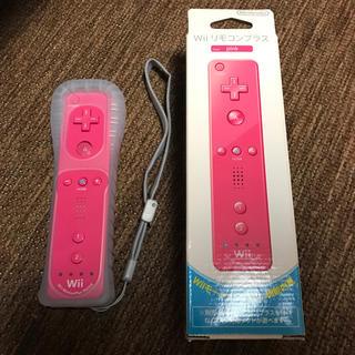 ウィー(Wii)のWii リモコンプラス(その他)