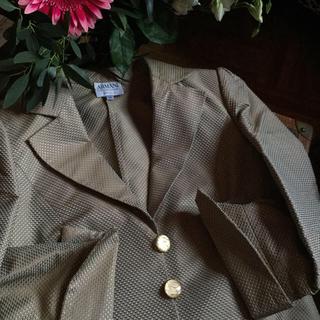 アルマーニ コレツィオーニ(ARMANI COLLEZIONI)のアルマーニ ジャケット(テーラードジャケット)