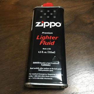 ジッポー(ZIPPO)の*専用* ZIPPO オイル(タバコグッズ)