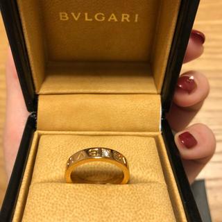 ブルガリ(BVLGARI)のばせ様 専用(リング(指輪))