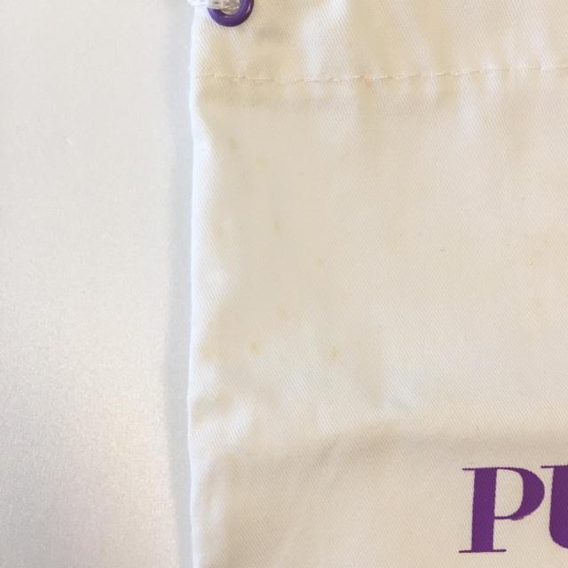 EMILIO PUCCI(エミリオプッチ)のプッチ 箱 袋 リボン レディースのバッグ(ショップ袋)の商品写真