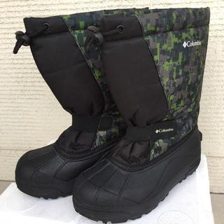 コロンビア(Columbia)のスノーブーツ(長靴/レインシューズ)