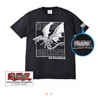 シマムラ(しまむら)の新品未使用■遊戯王 しまむら コラボTシャツ(Tシャツ(半袖/袖なし))