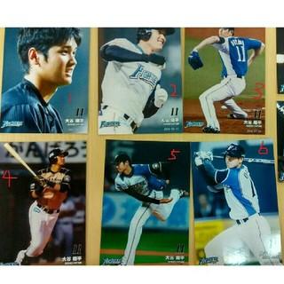 ホッカイドウニホンハムファイターズ(北海道日本ハムファイターズ)の野球マニア様専用 大谷翔平 写真 14枚 (記念品/関連グッズ)