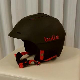 ボレー(bolle)のスキー・スノーボード用ヘルメット(ウエア/装備)
