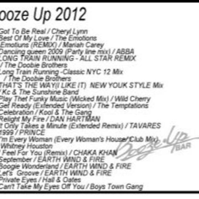 DANCE CLASSICS NONSTOP! Original MIX CD エンタメ/ホビーのCD(R&B/ソウル)の商品写真