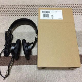 アイリバー(iriver)のcd 900 st sony 美品(ヘッドフォン/イヤフォン)