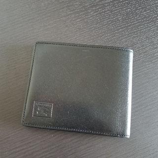 バーバリー(BURBERRY)のBURBERRY バーバリー 折りたたみ財布(折り財布)
