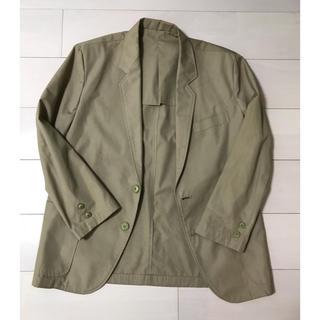 ゼン(ZEN)の★ZEN・JAKのジャケット(テーラードジャケット)