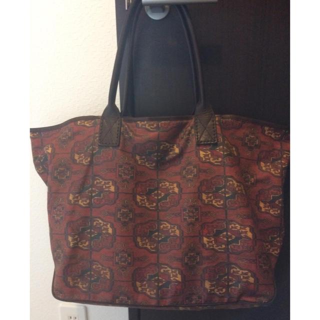 VISVIM(ヴィスヴィム)のビスビムトートバック レディースのバッグ(トートバッグ)の商品写真