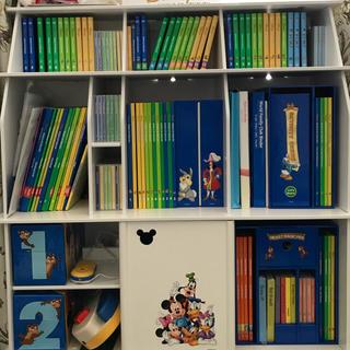 ディズニー(Disney)のDWE ディズニー英語システム ミッキーパッケージ(知育玩具)