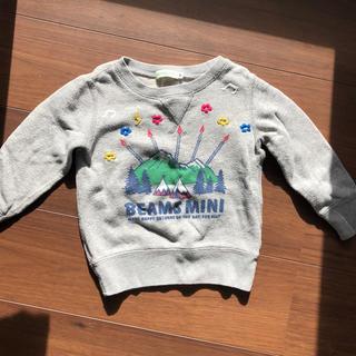 ビームス(BEAMS)の♡BEAMSmini トップス♡(Tシャツ/カットソー)