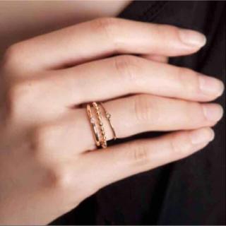 オーロラグラン(AURORA GRAN)のaurora gran ring 9号(リング(指輪))