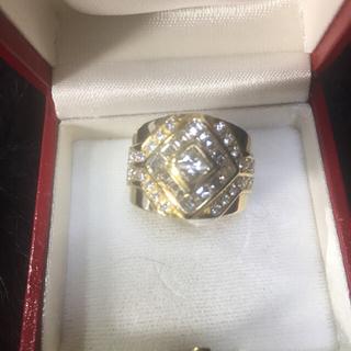 ダイヤ指輪【希望価格+10万】(リング(指輪))