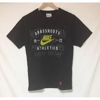 ナイキ(NIKE)の【Vintage 90s 】Nike Swoosh 1972  プリントT(Tシャツ/カットソー(半袖/袖なし))