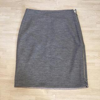 アクリス(AKRIS)のアクリス スカート(ひざ丈スカート)