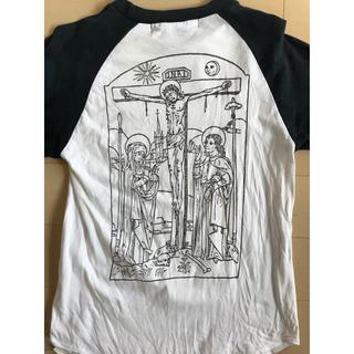 ジョニースペード(JOHNNYSPADE)のジョニースペード ラグラン 七分袖(Tシャツ/カットソー(七分/長袖))