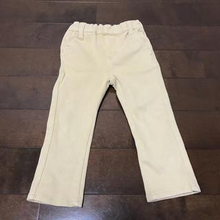 ムジルシリョウヒン(MUJI (無印良品))のMUJI パンツ 90(パンツ/スパッツ)