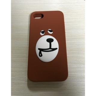 コーエン(coen)のiPhone6 6s シリコンケース(iPhoneケース)