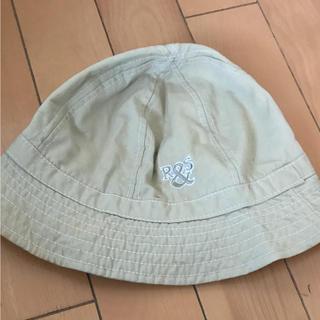 リプレイ&サンズ(REPLAY&SONS)のREPLAY&SONS 帽子(帽子)