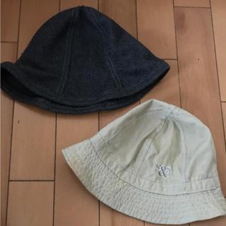 リプレイ&サンズ(REPLAY&SONS)のREPLAY&SONS シモネッタ 帽子(帽子)