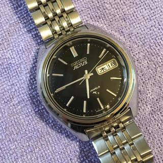 アクタス(ACTUS)のSEIKO 時計/ アクタス 《正規品》(腕時計(アナログ))