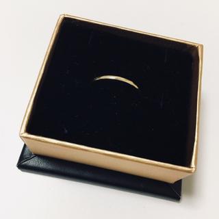 handmade ❤︎ ピンキーリング(リング(指輪))