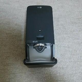 エルジーエレクトロニクス(LG Electronics)のLGプロジェクター PF1000UG(その他)