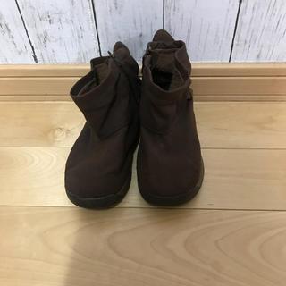 ナイキ(NIKE)のナイキ キッズブーツ(ブーツ)