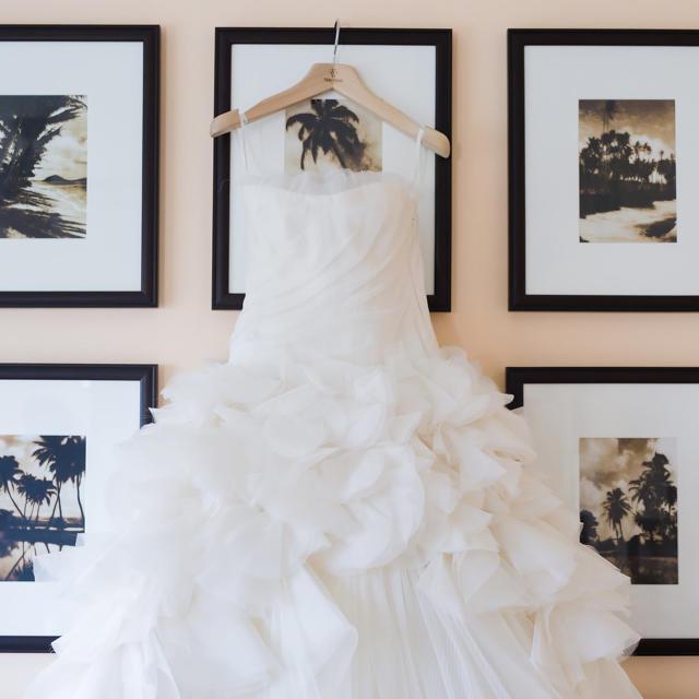 verawang hayley  レディースのフォーマル/ドレス(ウェディングドレス)の商品写真