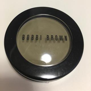 ボビイブラウン(BOBBI BROWN)のボビーブラウン アイシャドウ モス(アイシャドウ)