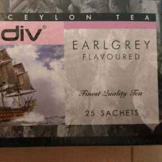 アールグレイ 紅茶 インド(茶)
