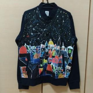 グラニフ(Design Tshirts Store graniph)のグラニフ ブルゾン ジャケット(ブルゾン)