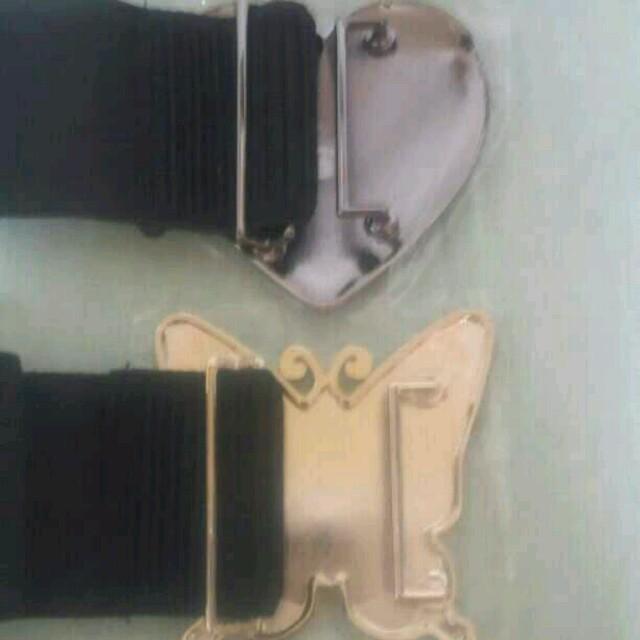 ディジー様専用 レディースのファッション小物(ベルト)の商品写真