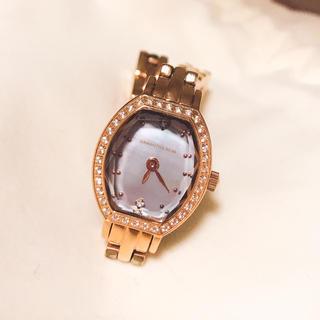 サマンサシルヴァ(Samantha Silva)のサマンサシルヴァ  保証書付き 時計(腕時計)